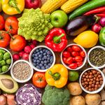 Lebensmittel fürs Immunsystem
