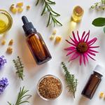 weiter zu -Diese Heilpflanzen stärken das Immunsystem