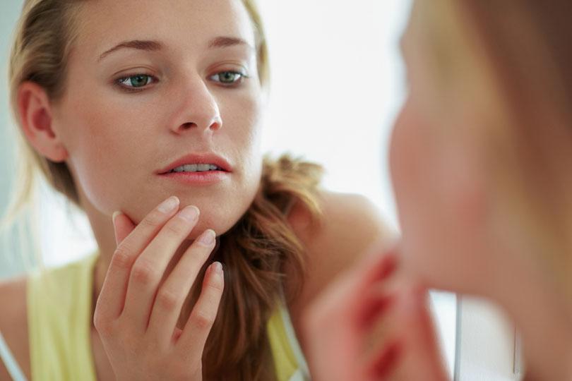 Herpes Zoster - Ursachen, Symptome und - Salvia Kornati
