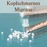 weiter zu - Homöopathie: Globuli bei Kopfschmerzen und Migräne