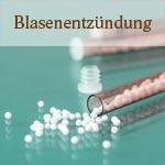weiter zu - Homöopathie: Globuli bei Blasenentzündung