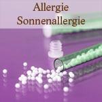 weiter zu - Homöopathie: Globuli bei Allergie