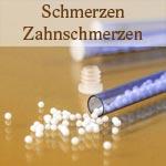 weiter zu - Homöopathie: Globuli bei Schmerzen und Zahnschmerzen