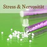 weiter zu - Homöopathie: Globuli bei Stress und Nervosität