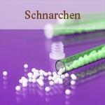 weiter zu - Homöopathie: Globuli gegen Schnarchen