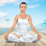 weiter zu - Meditieren lernen - so geht's