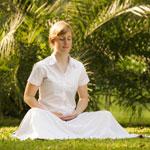 weiter zu - Eine einfache Meditation für Anfänger