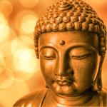 weiter zu - Meditation im Buddhismus