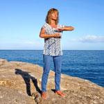 weiter zu - Qigong lernen - Anleitung