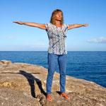 weiter zu - Qigong Übungen
