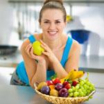 weiter zu -Gesund und fit durch Vitamine