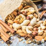 weiter zu - Lebensmittel mit Biotin
