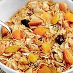 weiter zu - Lebensmittel mit Vitamin E / Tabelle
