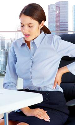 Die Richtige Sitzhaltung Gegen Rückenschmerzen