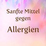 weiter zu - Was hilft gegen Allergien