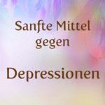 weiter zu - Was hilft gegen Depressionen