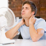 weiter zu -Was tun bei einer Hitzewelle?