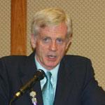 David Kilgour PC