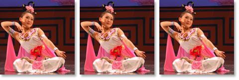 Shen Yun Worldtour 2009