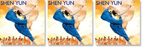 Shen Yun Worldtour 2010