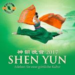 weiter zu - SHEN YUN 2017