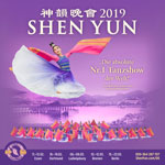 SHEN YUN - Die neue Show 2019
