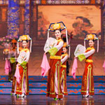 Über Shen Yun Performing Arts