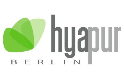 Ganzheitliche Verwöhnkur mit der hyapur® Naturkosmetik