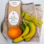 weiter zu - Protein-Shakes von Martha Powerfood