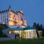 weiter zu - Grand Hotel Kronenhof