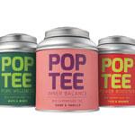 Bio-Tees aus Superfoods