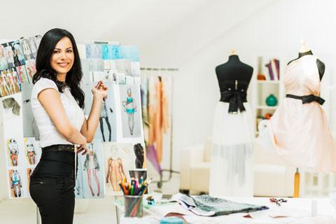 Bedeutende Modedesignerinnen - Frauen in der Modewelt