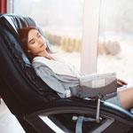 weiter zu - Entspannen mit Massagegeräten