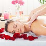 weiter zu -Massage-Tipps für Zuhause