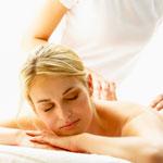 Weiterbildung Massage & Wellness