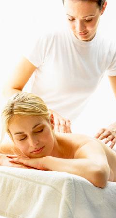 Weiterbildungsmöglichkeiten in den Bereichen Massage und Wellness