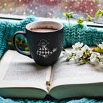 Entspannungstipps für kalte Wintertage