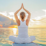 weiter zu - Mit Yoga Körper, Geist und Seele in Einklang bringen