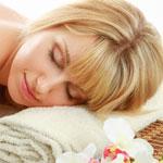 weiter zu - Wellness für Zuhause - Entspannende Massagen für daheim