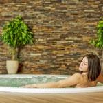 weiter zu - Luxus-Wellness-Paradies