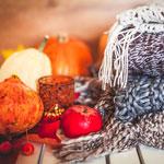 weiter zu - Einrichtungsideen für den Herbst