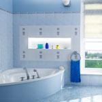 weiter zu - Inspirationen fürs Badezimmer