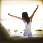 weiter zu - Gesunder Schlaf
