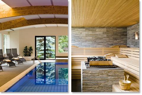 Reisen Südtirol: Wohlfühl-Oase mit Wellness & Beauty im Hotel Ganischgerhof Mountain Resort & Spa
