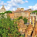 weiter zu - Reiseziele für Urlaub in Italien