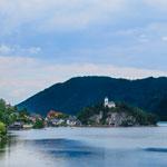 weiter zu - Reiseziele für Urlaub in Oberösterreich