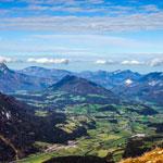 weiter zu - Urlaubsregion Pyhrn-Priel