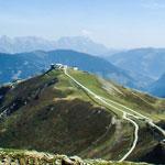 weiter zu - Die schönsten Urlaubsziele in Saalbach
