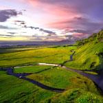 weiter zu - Wellness und Erholung in Island