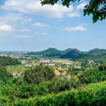 Wellnessurlaub im schönen Italien